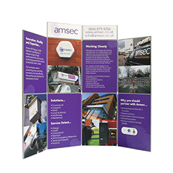 Display board graphics
