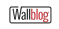 Wall Blog logo