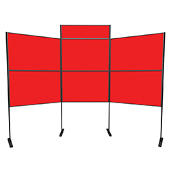 Display Board panel kit