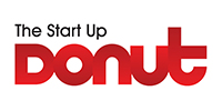 Logo for The Startup Donut