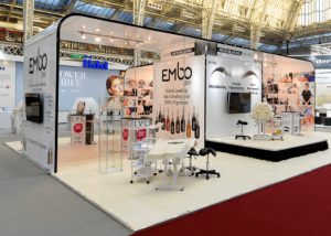 Embo Exhibition Stand 3
