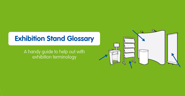 Exhibition Stand Glossary