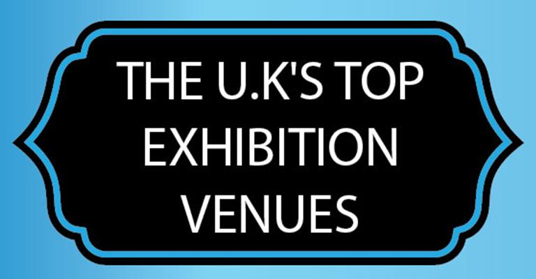 The UK's Top Exhibition Venues