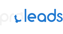 trade show lead app - proleads