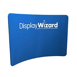 evolve-horizontal-curve-display