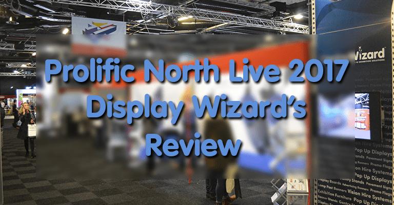 Prolific-north-live-2017