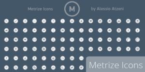 metrize-icons-free