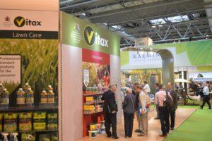 Vitax Stand 02