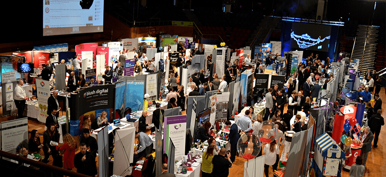 Northern business events