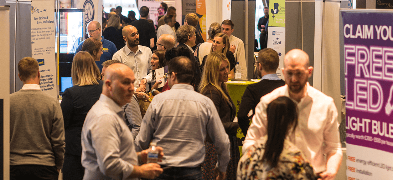 North west business events