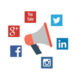 Social Media Contest Trade Shows