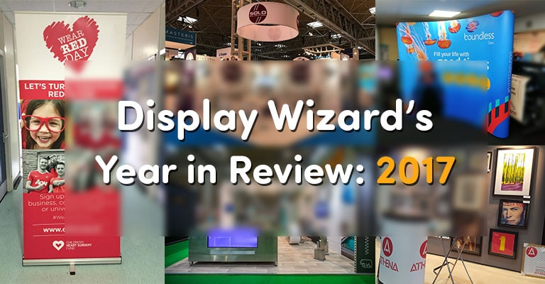 Our Year in Review: 2017