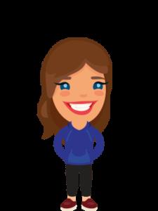 Sophie - Graphic Designer