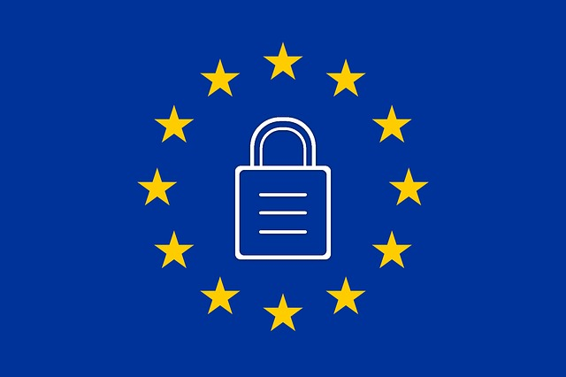 What is GDPR graphic