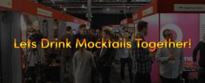 free mocktail at prolific north live