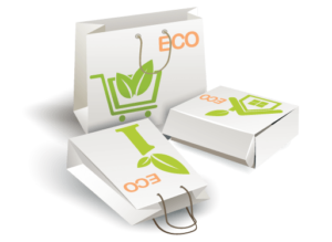 Eco-friendly trade show giveaways