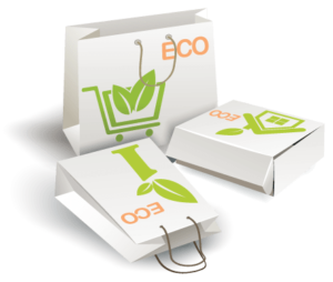 Eco-Friendly Trade Show Products