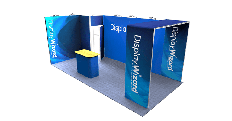 Introducing Vector Modular Displays