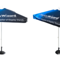 Introducing Branded Parasols