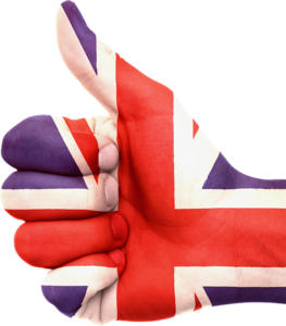 UK Trade Events