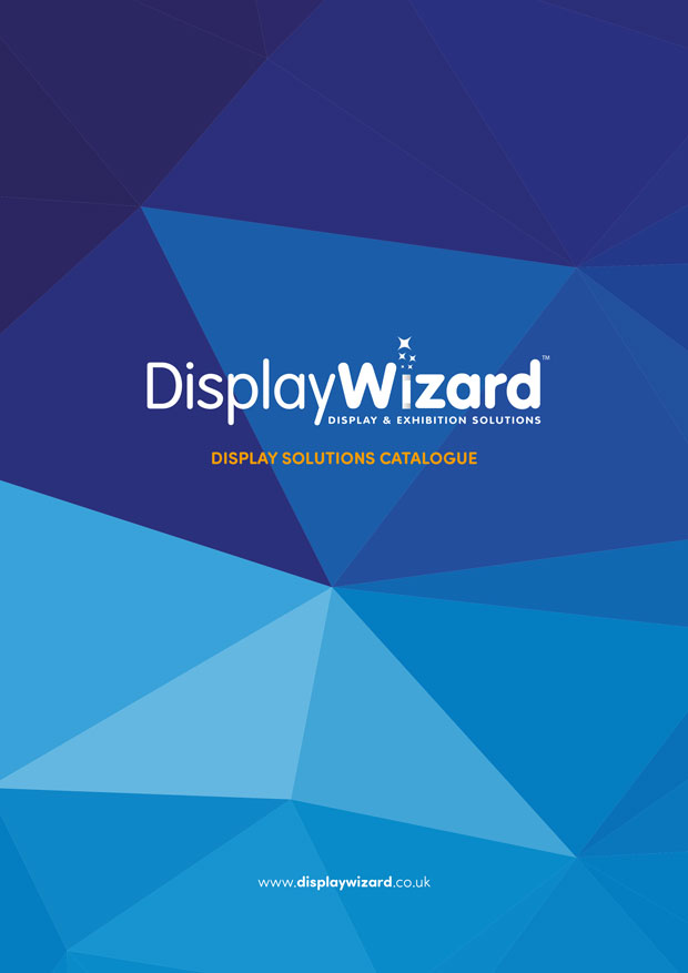 Display Solutions Catalogue