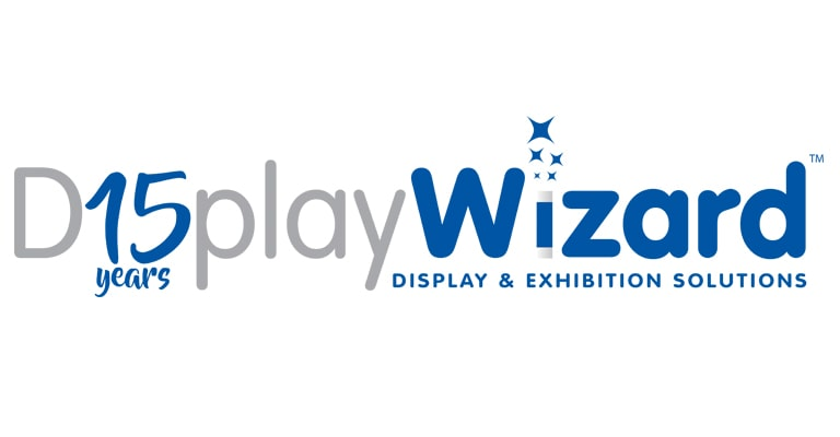 Display Wizard Celebrate Fifteen Years in Business with Giveaway