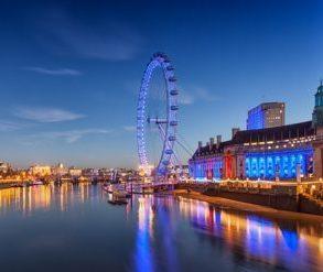London Shows