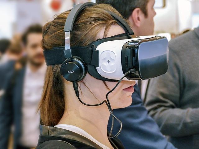 Virtual Reality Trade Show