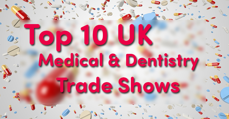 The Top 10 UK Medical & Dentistry Shows