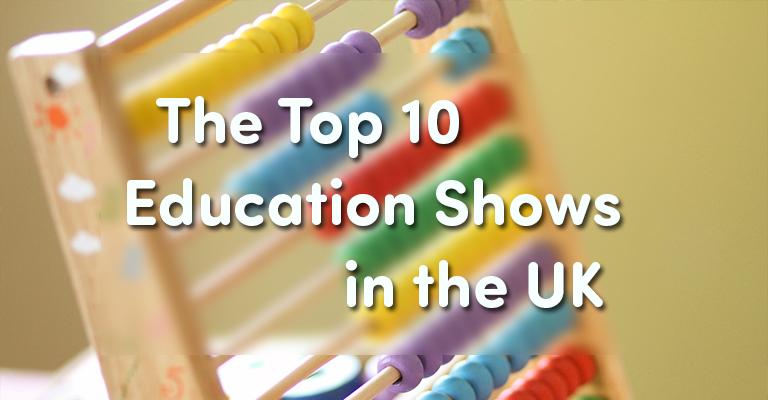 The Top 10 Education Shows in the UK