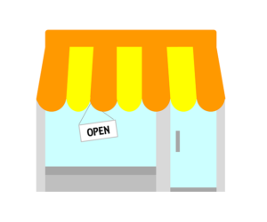 Small Business Opening