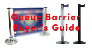 Queue Barriers Buyers Guide