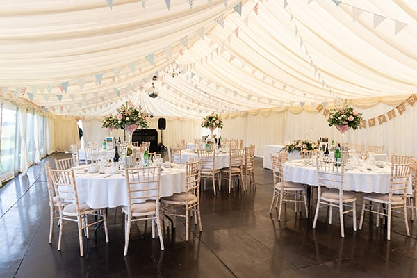 Marquee hire gallery