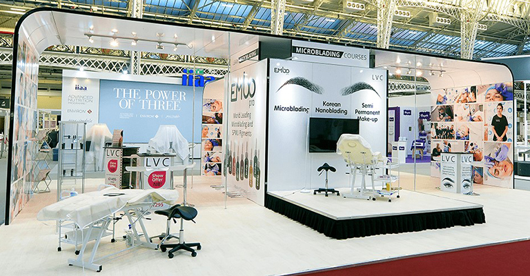 Is a Bespoke Exhibition Stand Worth the Money?